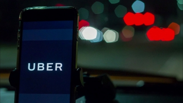 Uber driver speaks out after company refuses to pay for trip from New York to Florida