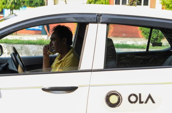 Ola fails to get ride-hailing license renewed in London, says it will appeal and continues to operate