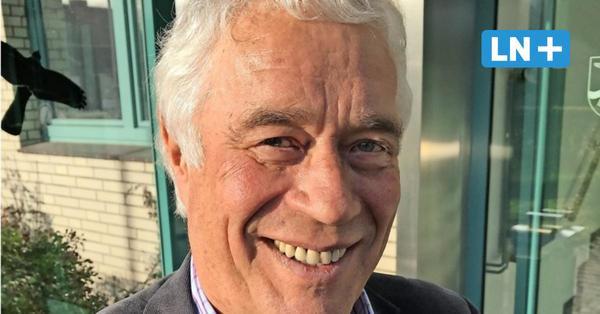 Paul Friedrich Beeck: Verdienstmedaille für Hamberger Dinosaurier der Kommunalpolitik