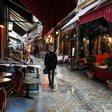Höchste Alarmstufe in Paris
