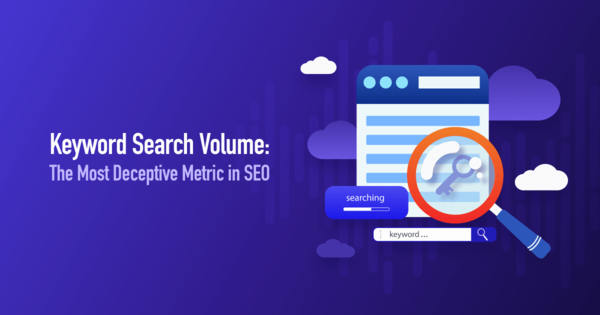 This Is Why SEO Tools Are Lying About Search Volume