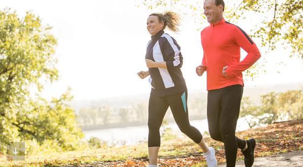 Experten erklären: So finden Sie die perfekten Laufschuhe