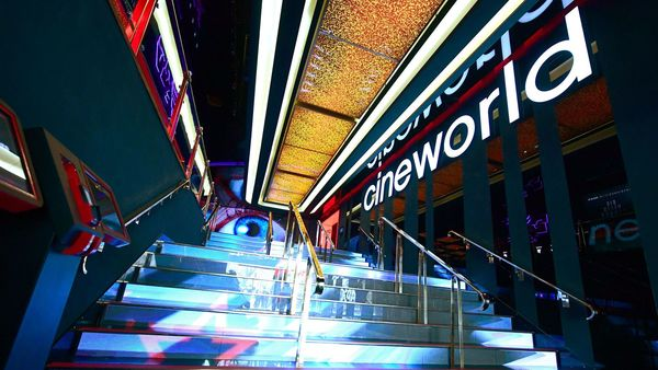 Coronavirus: 45,000 to lose their jobs as Cineworld brings curtain down on UK and US cinemas