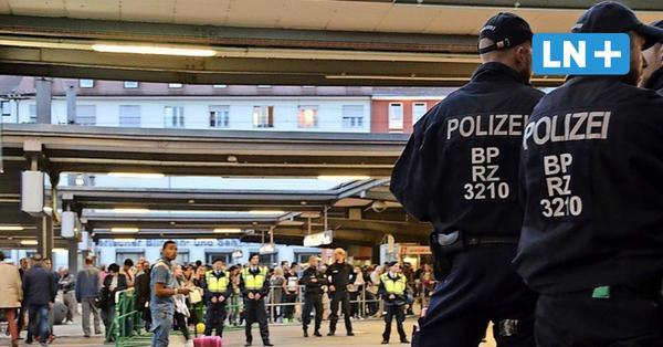 Ratzeburg: Bundespolizei bekommt vierte Einsatzhundertschaft