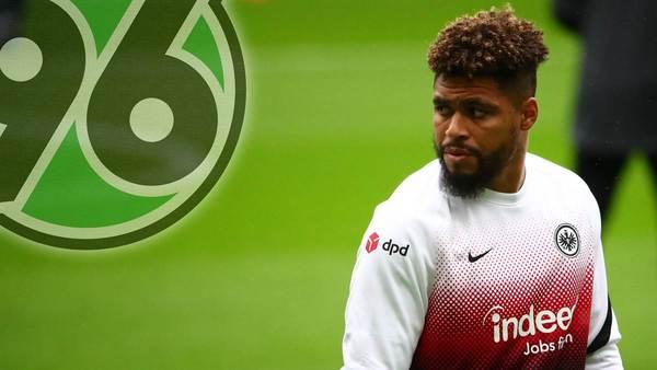 """Neuzugang für 96: Simon Falette verstärkt die Defensive der """"Roten"""""""