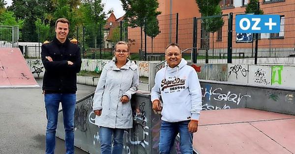 Sprayen im Skaterpark: Das erwartet Sie beim Graffiti Jam in Bad Doberan