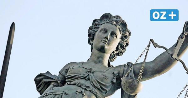 Entführung auf Usedom: Rechtsmittel gegen Haft-Urteil eingelegt