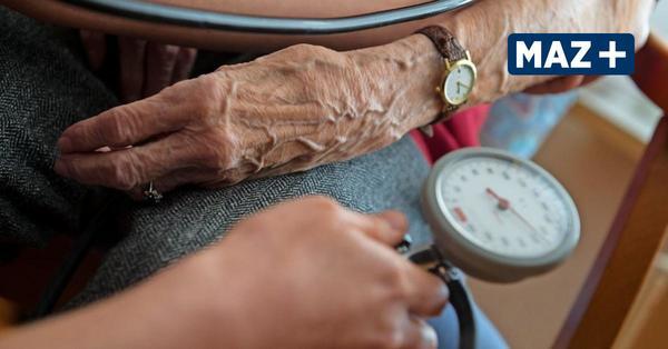 Wie Brandenburger von der Pflegereform profitieren könnten