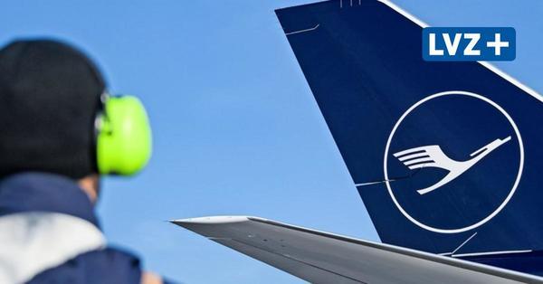 Lufthansa fliegt bis Sommer 2021 nicht mehr ab Leipzig/Halle