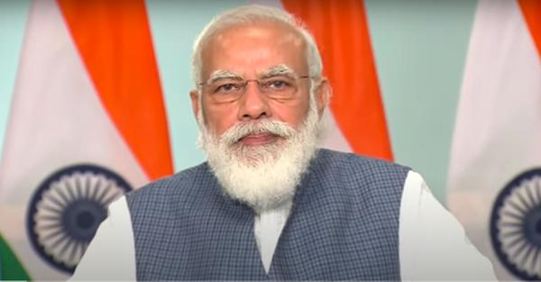 PM Modi's opening address at RAISE 2020 (VIDEO)