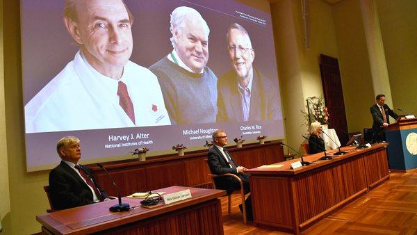 Nobelpreis: Hundenarren, Dichter und loyale Kollegen – Das sind die Medizin-Nobelpreisträger