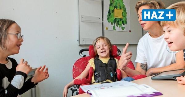 Otfried-Preußler-Schule Hannover: Prämiertes Vorzeigemodell für Schulbegleiter gibt es gar nicht mehr