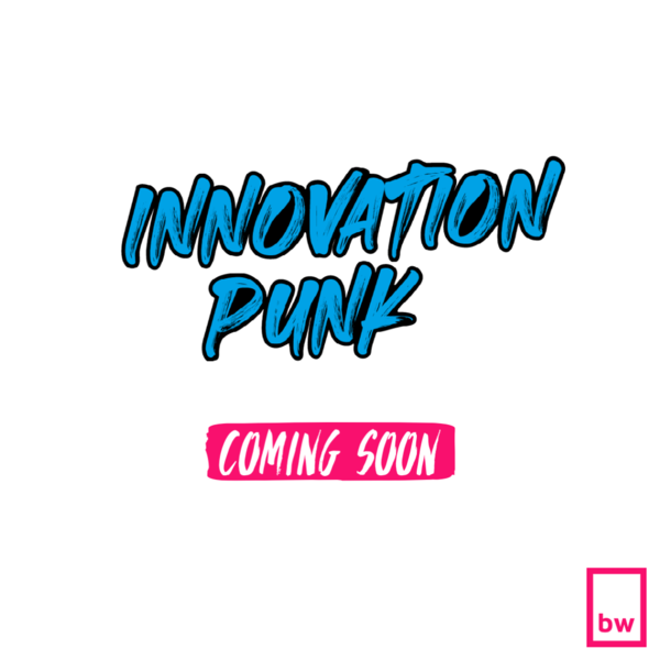 Der Innovationpunkt kommt, bald.