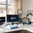 Lights, Camera, Action! My Tech Setup For Recording Courses & Podcasts