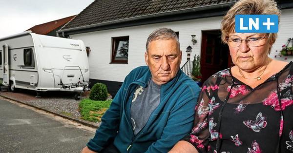 Stockelsdorf: Ehepaar mit Wohnwagen erhält Kündigung vom Campingplatz