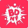 BDnF, la fabrique à BD