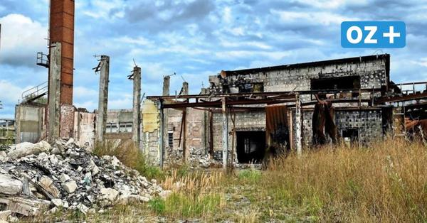 Gemeinde Satow will Grundstück mit Brandruine ankaufen und verschönern
