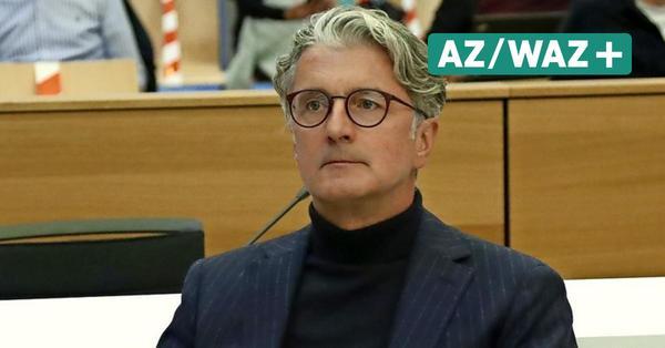 """Zweiter Tag im Audi-Prozess: """"Alles wurde von oben bestimmt"""""""