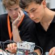 Digitalisierung zum Anfassen: Microsoft, VW und Autostadt starten Bildungsprogramm