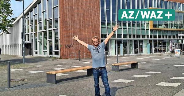 VW-Förderung - Max Senges erklärt: Das macht dieneue Programmierschule so besonders