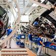 VW-Betriebsrat genehmigt Sonderschichten im Oktober und November