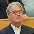 Dieselskandal: Ex-Audi-Chef Stadler vor Gericht