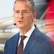 VW Wolfsburg: Herbert Diess bringt Aktionäre auf neuesten Stand