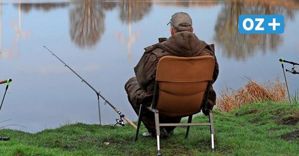 Einschränkungen für Angler in Stralsund und Greifswaldzum 12. Oktober