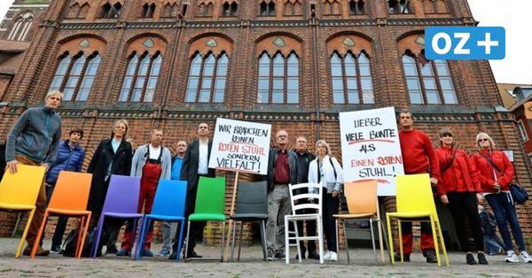 XXXLutz in Stralsund: Knappe Mehrheit der Bürgerschaft für Möbelmarkt
