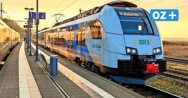 Stralsund: Auf diese Einschränkungen müssen sich Bahnfahrer einstellen