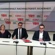 Brandenburgs Koalition streitet über Haushalt 2021