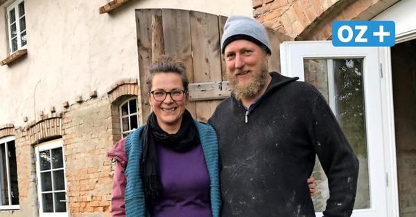 In Sandhagen wächst ein neuer Biohof