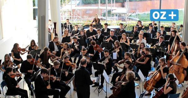 Wegen Corona-Fall: Workshop von deutsch-polnischem Musikschulorchester abgesagt