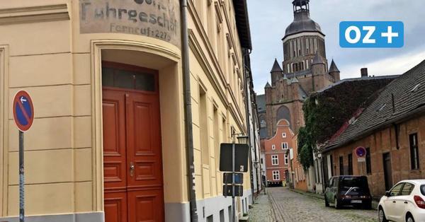 Stralsunder Mörder-Straße: Warum die Geschichte eines Hauses umgeschrieben werden muss