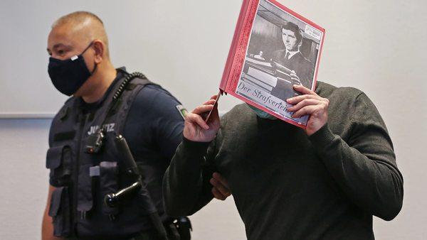Missbrauchsfall Bergisch Gladbach: Zwölf Jahre Gefängnis für Hauptangeklagten
