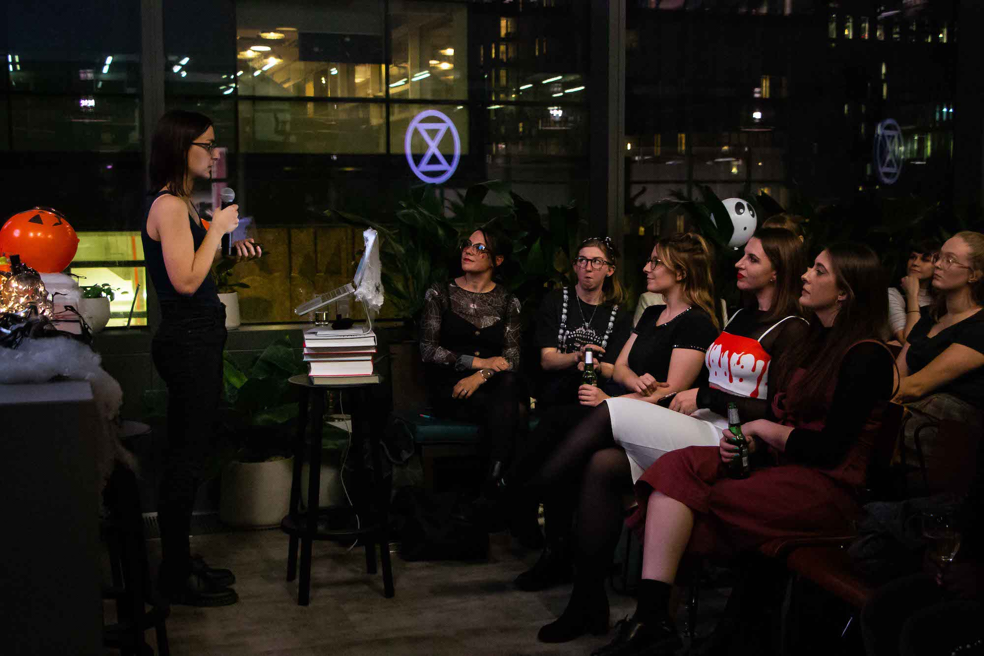 Overcoming fear of Public speaking in 2019