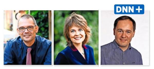 Diese Kandidaten wollen Landrat im Kreis Meißen werden