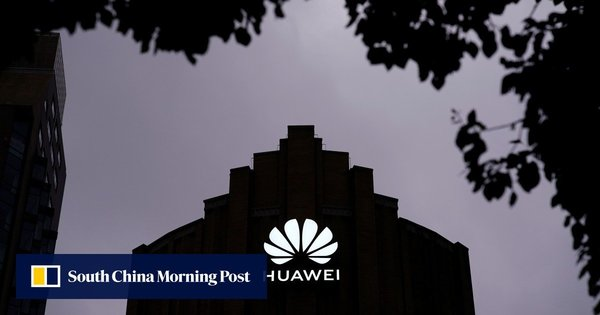 Brazil's decision on Huawei 5G to help define relationship with China, senior official says
