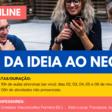 Curso Online AMFRITEC - DA IDEIA AO NEGÓCIO
