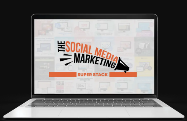 Everything You Need to Supercharge Your Social Media Presence and Profit Like Never Before for $67