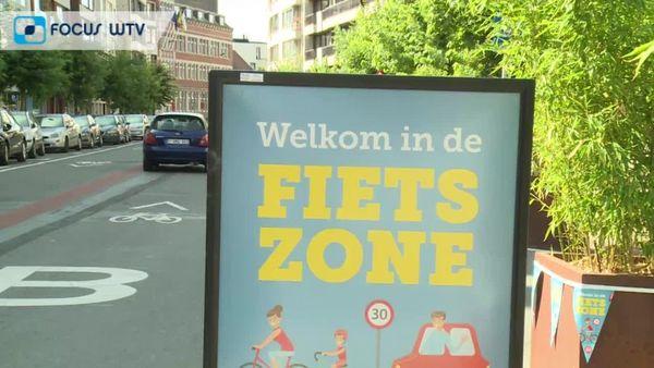 Courtrai proclamée municipalité cycliste 2020 - Kortrijk uitgeroepen tot Fietsgemeente 2020