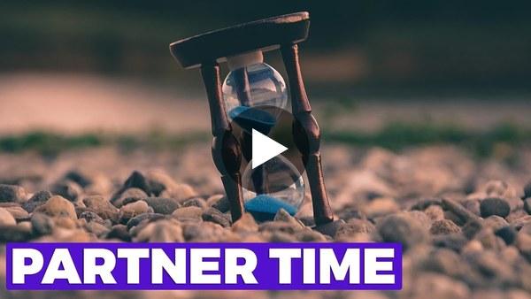 Free Up Partner Time