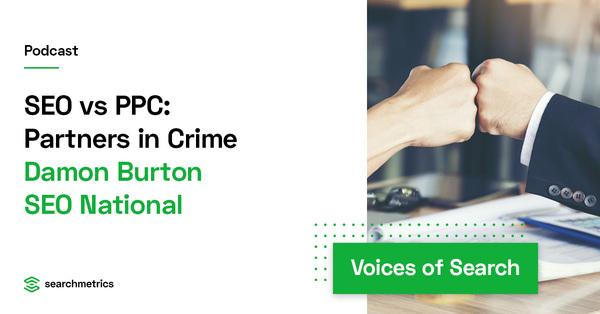 SEO vs PPC: Partners in Crime