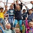 Familienkompass Sachsen: Leipziger sehen eine gute Zukunft für ihre Kinder