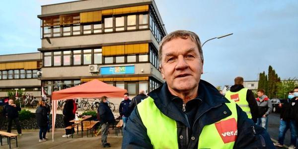 """""""Wir sind nicht nur Busfahrer, sondern Dienstleister"""": Was hinter dem Streik bei den GöVB steckt"""