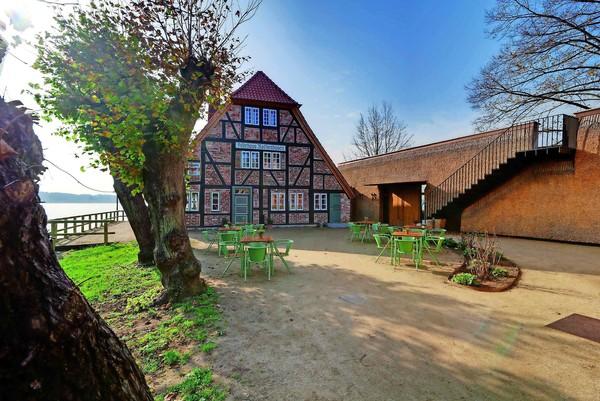 Fährhaus Rothenhusen (Foto: Johannes Köttje)