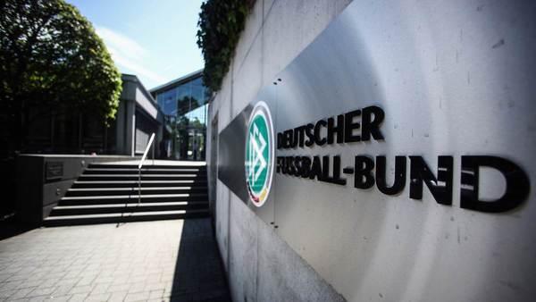 Paukenschlag beim DFB: Verdacht der Steuerhinterziehung – Geschäftsräume und Wohnungen durchsucht