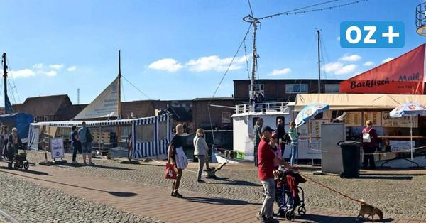 Wismar will gesunkenen Fischkutter nicht ersetzen – wegen Corona