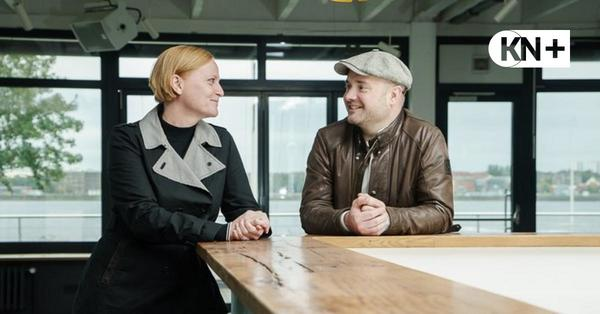 Sternekoch Mathias Apelt verlässt Kieler Kaufmann - und eröffnet seinen eigenen Laden