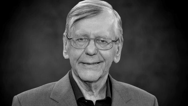 Mehr als Schmidts Sidekick: Herbert Feuerstein ist tot